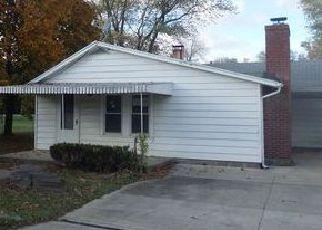 Casa en Remate en West Milton 45383 STATE ROUTE 48 - Identificador: 4066773544