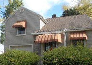 Casa en Remate en Lansing 48915 CAWOOD ST - Identificador: 4067228151