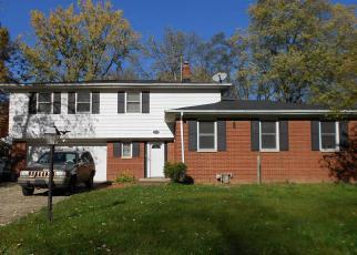 Casa en Remate en Indianapolis 46260 STOCKTON ST - Identificador: 4067305688