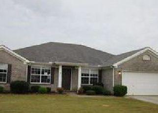 Casa en Remate en Meridianville 35759 BELLEVUE DR - Identificador: 4067835632