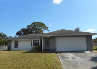 Casa en Remate en Palm Bay 32907 CAMDEN AVE NW - Identificador: 4067962643