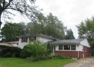 Casa en Remate en Park Forest 60466 GETTYSBURG ST - Identificador: 4068070833