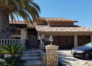 Casa en Remate en San Clemente 92673 CALLE JUAREZ - Identificador: 4068222808