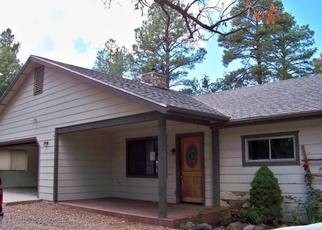 Casa en Remate en Lakeside 85929 PINE AVE - Identificador: 4070165659