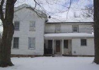 Casa en Remate en Howell 48843 W COON LAKE RD - Identificador: 4071292559