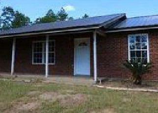 Casa en Remate en Flomaton 36441 WOLF LOG RD - Identificador: 4071388474