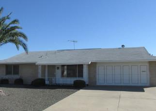 Casa en Remate en Sun City 85351 N BANNER CT - Identificador: 4071600454