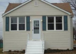 Casa en Remate en Sparrows Point 21219 WELLS AVE - Identificador: 4071842661