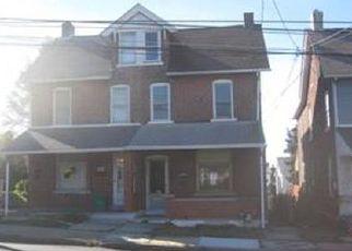 Casa en Remate en Allentown 18103 S 4TH ST - Identificador: 4072093169