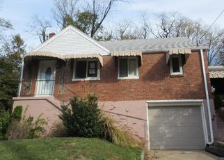 Casa en Remate en Mckeesport 15131 CARMELLA DR - Identificador: 4072101949