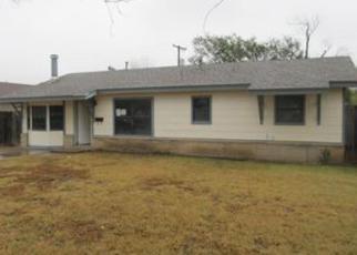 Casa en Remate en Amarillo 79103 S SPRING ST - Identificador: 4072157108