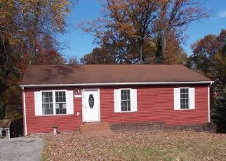 Casa en Remate en Roanoke 24017 YOUNGWOOD DR NW - Identificador: 4072185594