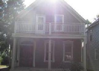 Casa en Remate en Cleveland 44113 STARKWEATHER AVE - Identificador: 4072699775