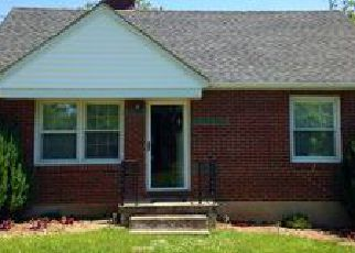 Casa en Remate en Lynchburg 24502 HOMEWOOD DR - Identificador: 4073515270
