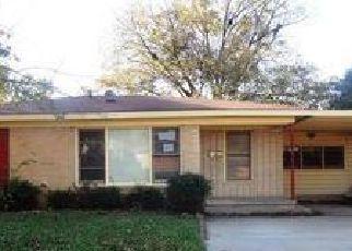 Casa en Remate en Wichita Falls 76302 AUGUSTA LN - Identificador: 4073532806