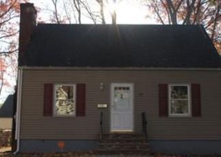 Casa en Remate en Plainfield 07063 MYRTLE AVE - Identificador: 4073795133