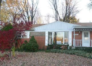 Casa en Remate en Clinton Township 48036 HAMPTON ST - Identificador: 4073946689