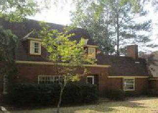 Casa en Remate en Cordele 31015 ORIOLE ST - Identificador: 4074085521