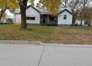 Casa en Remate en David City 68632 S 3RD ST - Identificador: 4075153745