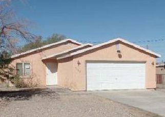 Casa en Remate en Fort Mohave 86426 S RUBY ST - Identificador: 4075403828