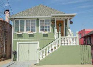 Casa en Remate en Daly City 94014 MATEO AVE - Identificador: 4076507515