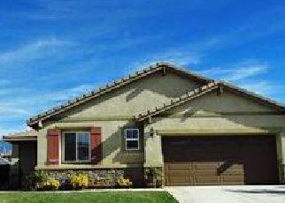 Casa en Remate en Beaumont 92223 TWIN OAKS CT - Identificador: 4076517137