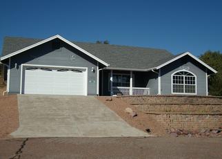 Casa en Remate en Payson 85541 N DEER CREEK DR - Identificador: 4076542554