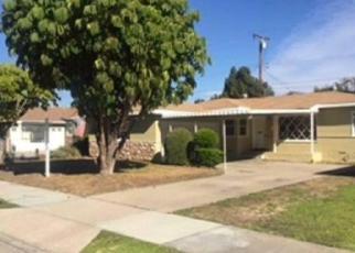 Casa en Remate en Anaheim 92805 S WAYSIDE PL - Identificador: 4077082577