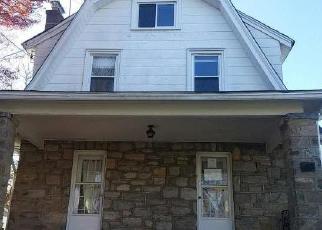 Casa en Remate en Drexel Hill 19026 MASON AVE - Identificador: 4077492514