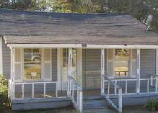 Casa en Remate en Hogansville 30230 BROOKS RD - Identificador: 4078032543