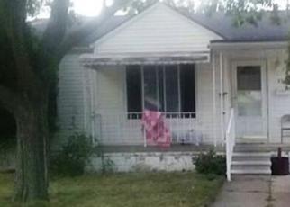 Casa en Remate en Melvindale 48122 NORMAN ST - Identificador: 4078165237