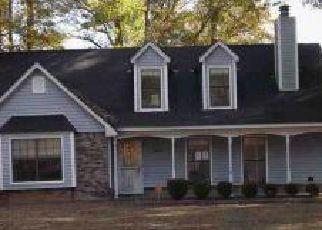 Casa en Remate en Montgomery 36116 DOVEWOOD CT - Identificador: 4078237511