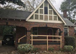 Casa en Remate en Montgomery 36107 FEDERAL DR - Identificador: 4078269487
