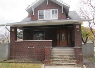 Casa en Remate en Melrose Park 60160 BROADWAY ST - Identificador: 4078496805