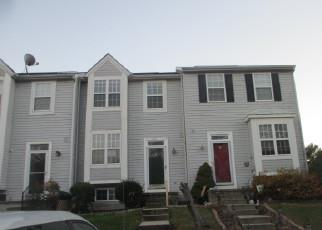 Casa en Remate en Belcamp 21017 CHAPEL GATE PL - Identificador: 4078680299