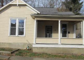 Casa en Remate en Nelsonville 45764 W FRANKLIN ST - Identificador: 4078928185