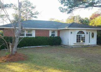 Casa en Remate en Monroeville 36460 N MOUNT PLEASANT AVE - Identificador: 4080213656