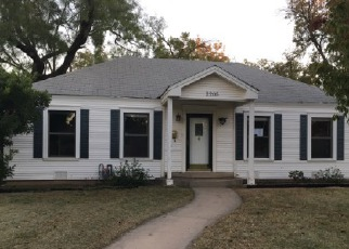 Casa en Remate en San Angelo 76901 LIVE OAK ST - Identificador: 4080631927