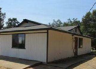 Casa en Remate en Mariposa 95338 CARLETON RD - Identificador: 4080731336