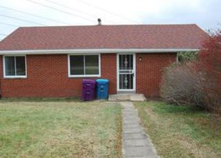 Casa en Remate en Pittsburgh 15239 RENTON RD - Identificador: 4081017777