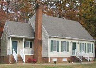 Casa en Remate en Tappahannock 22560 DILLARD ST - Identificador: 4081080847