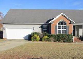 Casa en Remate en Sanford 27332 NORTHVIEW DR - Identificador: 4081221426