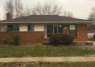 Casa en Remate en Warren 48089 HOVEY ST - Identificador: 4081483335