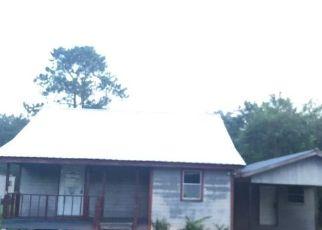 Casa en Remate en Napoleonville 70390 GEORGETTE ST - Identificador: 4081499997