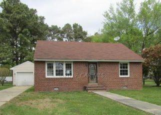 Casa en Remate en Crisfield 21817 SILVER LN - Identificador: 4081855169