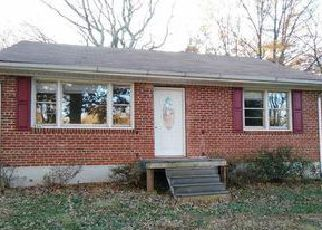 Casa en Remate en Monroe 24574 CRESCENT LN - Identificador: 4081857364