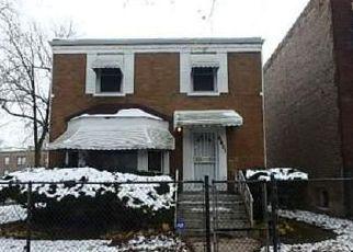 Casa en Remate en Chicago 60637 S VERNON AVE - Identificador: 4082242791