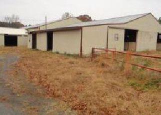 Casa en Remate en Searcy 72143 W HIGHWAY 36 - Identificador: 4082406589