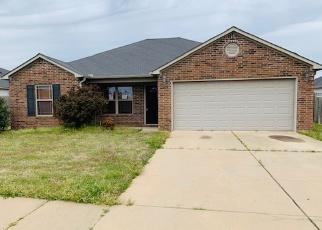 Casa en Remate en North Little Rock 72117 FAULKNER CROSSING DR - Identificador: 4082412274