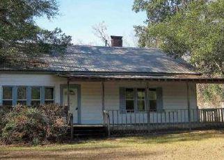 Casa en Remate en Georgiana 36033 IKE PUGH RD - Identificador: 4082552881